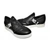 Дамски обувки в черно 866