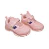 Детски маратонки в розово 0025-2
