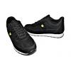 Мъжки маратонки в черно FRLND187
