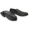 Мъжки елегантни обувки в черно 022030