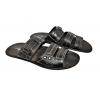 Мъжки чехли в черно 105804XZ