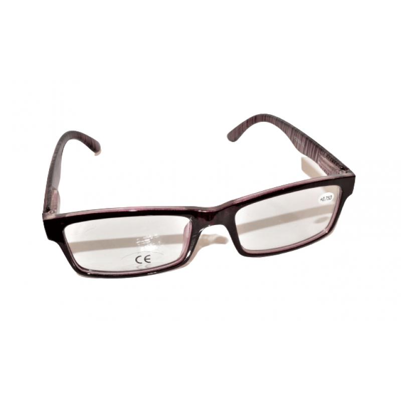 Дамски очила с диоптър 0.75D LGD18