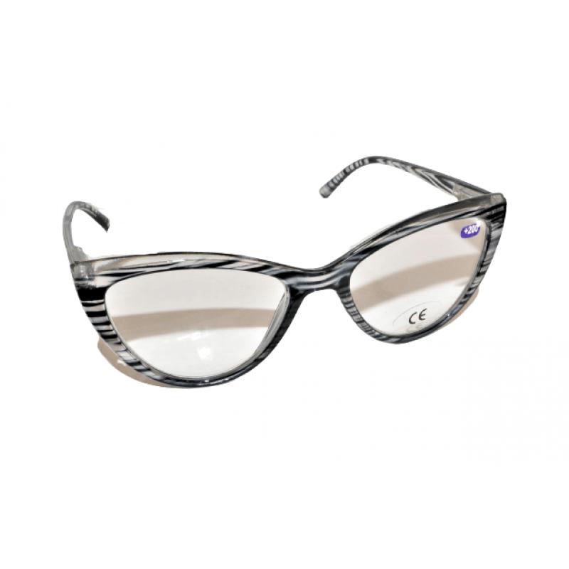 Дамски очила с диоптър 2.00 LGD4