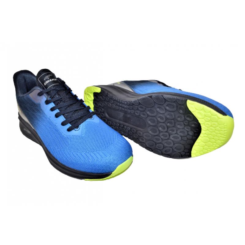 Мъжки маратонки в синьо 43