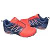 Мъжки маратонки в червено и синьо 998