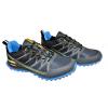 Мъжки маратонки в сиво и синьо 70