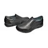 Дамски обувки в черно 267