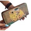 Портмоне от естествена кожа Egypt-09